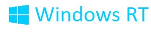 Windows RT logo (PNG version)