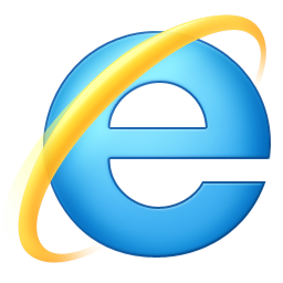 Windows Internet Explorer 9.0 - Internet Explorer 11.0