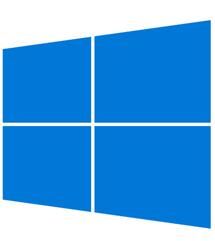 Windows logo - 2015