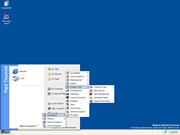 Windows XP build 2257