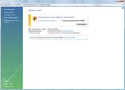 Windows Update Vista