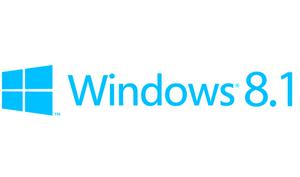 Windows 8 1 logo
