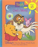 Out & About With Pooh - Owl's World