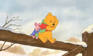 Pooh and Piglet, Thinking