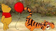 Tigger's Balloon