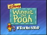 Friendship title card