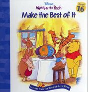 Lessons from the Hundred-Acre Wood - Make the Best of It