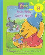 Out & About With Pooh - Rain, Rain Come Again