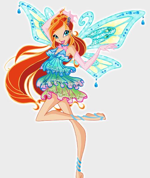 File bloom enchantix winx club wikia fandom - Winx club bloom enchantix ...