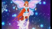 Winx Club Bloom Lovix! Full Transformation!