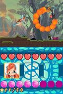 Winx Club Mission Enchantix Screenshot 2
