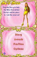 Winx Club Quest For The Codex ScreenShot 3