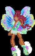 2D Mythix Aisha