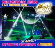 WCMS - Torino 7 & 8th Februrary 2015 Promo 4