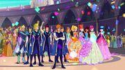 Daphne's Party