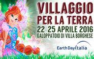 Winx Club - Earth Day Italia 2016