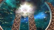 Door to the worlds