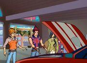 Winx Club - Episode 405