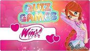 Winx Club - Quiz Games!