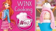 Bloom Winx Cooking Title Card
