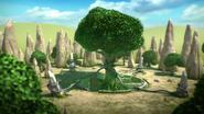 Tree of life legendarium