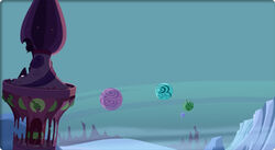 Winx Club S1 Domino (Moons)