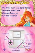 Winx Club Quest For The Codex ScreenShot 4