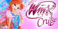 Win a Cruise Winx fairy with Citizenkid!