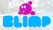 Blimp logo