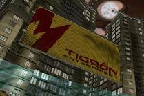 Tigron Billboard