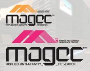 MAGEC logo variants