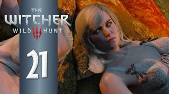 Friends with Benefits - The Witcher 3 DEATH MARCH! Part 21 - Let's Play Hard