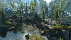 Tw3 Village Urskar