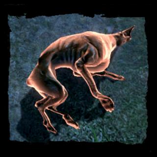the Beast, dead