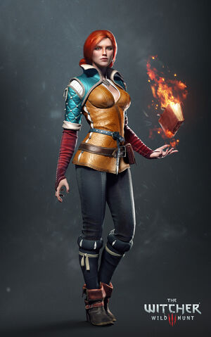 File:Triss Merigold-Ranuncul - Artwork.jpg