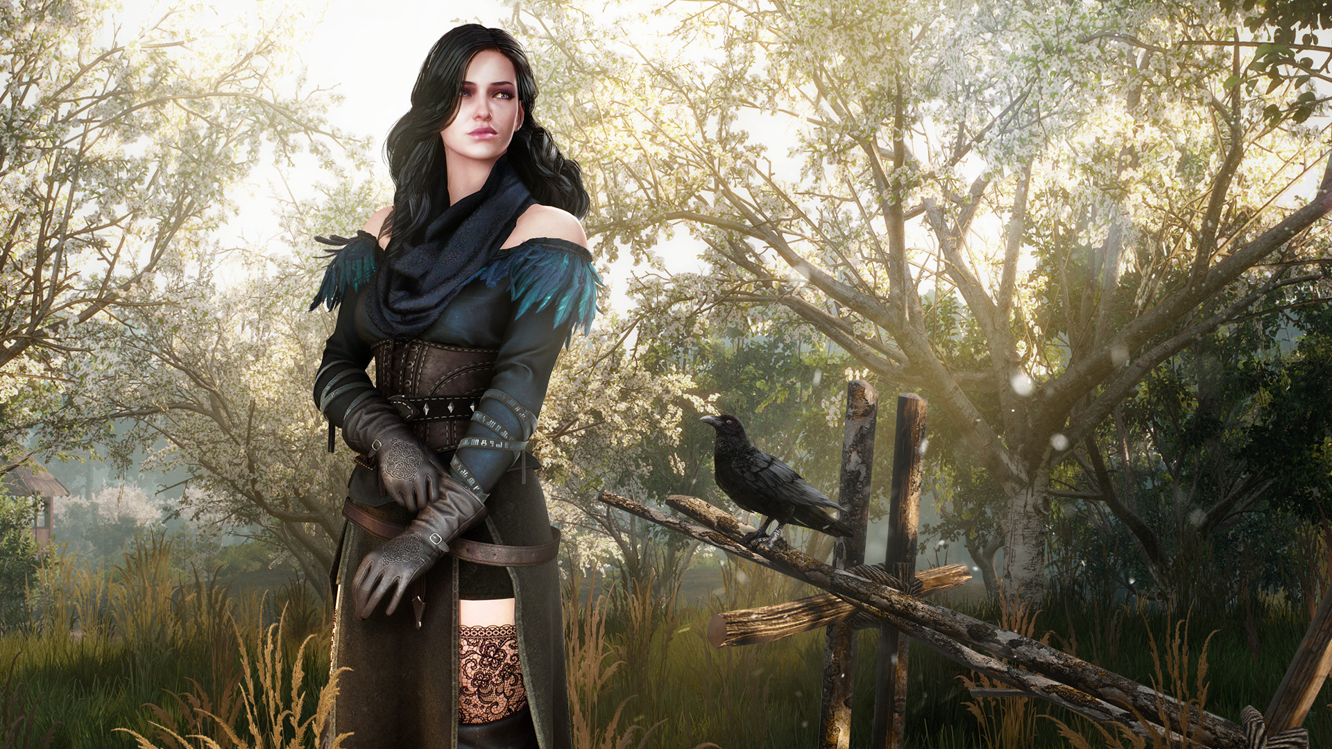 File:Yennefer alternate outfit.jpg