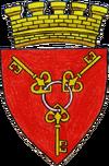 Erb Novigrad coat of arms