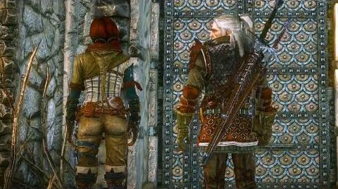Epilogue (The Witcher 2) Full HD