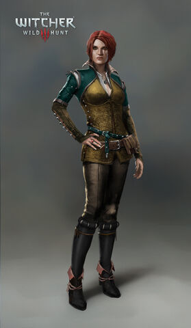 File:The Witcher 3 Wild Hunt-Triss.jpg