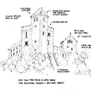 kaer carreg witcher wiki fandom powered by wikia