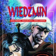 <i>Wiedźmin. Tom II</i> (<i>The Witcher: Volume II</i>)