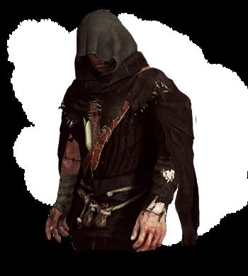 how to kill caretaker witcher 3