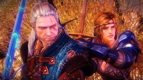 Prelude to War Aedirn (The Witcher 2) Full HD