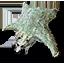 Tw3 white bear hide