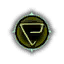 Game Icon Quen symbol unlit.png