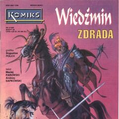 <i>Zdrada</i> (<i>The Betrayal</i>)