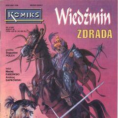 <i>Zdrada</i>