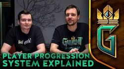 GWENT THE WITCHER CARD GAME Player progression explained