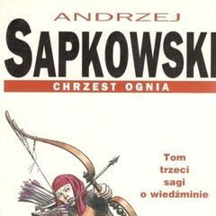 First Polish edition cover. Illustration (featuring <a href=
