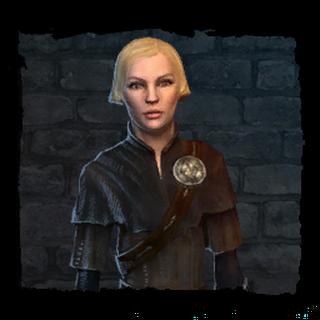 Deidre's journal image